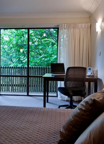 Фотографии отеля: Best Western Tall Trees Canberra, Канберра