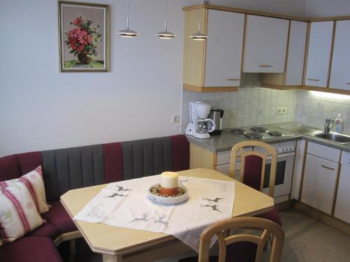 Hotellbilder: Appartement Riepler, Wagrain