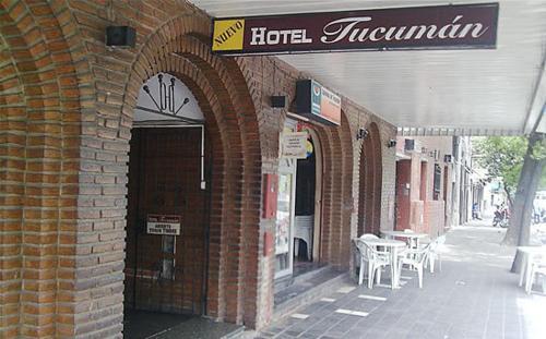 Nuevo Hotel Tucuman