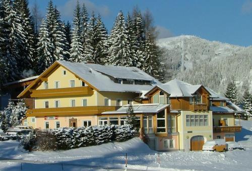 Hotelfoto's: , Bad Sankt Leonhard im Lavanttal