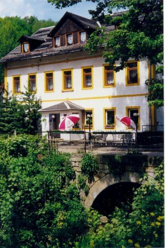 Hotel Pictures: Landgasthof Klippermühle, Tharandt