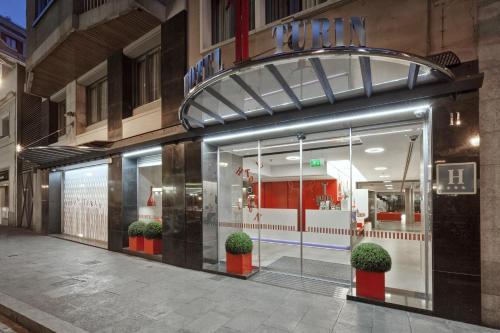 Silken ramblas barcellona prenotazione on line for Barcellona albergo economico