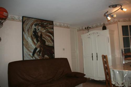 Hotel Pictures: Domaine des Parisses - Gite, Gennetines