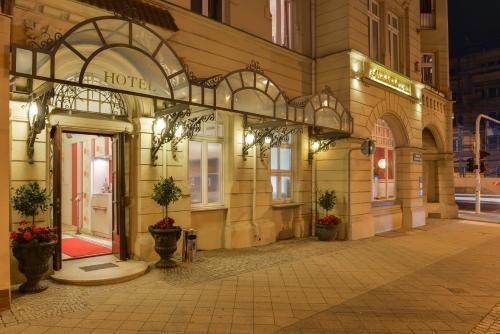 Hotel Pictures: Altstadthotel Am Theater, Cottbus