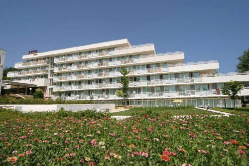 Hotelbilder: Hotel Com - All Inclusive, Albena