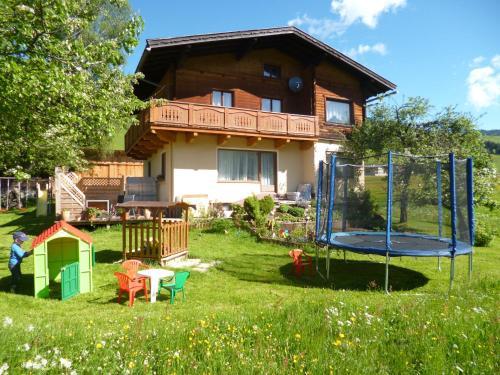 Φωτογραφίες: Appartements Oberhof, Wagrain