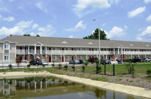 Affordable Suites Jacksonville