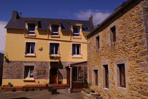 Hotel Pictures: , Saint-Carreuc