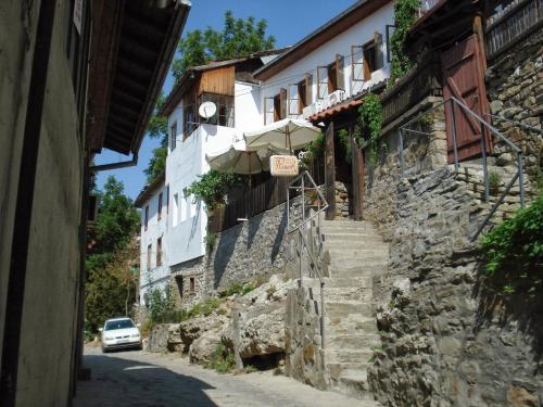 Hostel Pashov