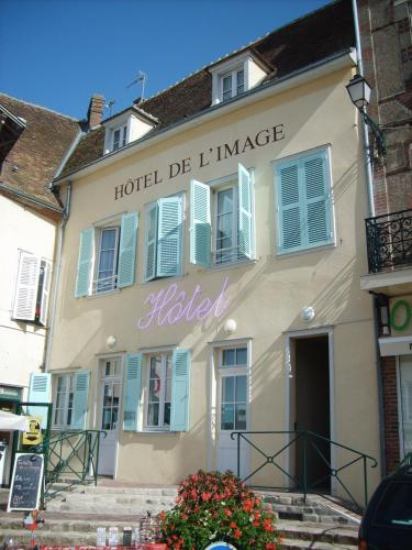 Hotel Pictures: Hôtel De l'Image, Illiers