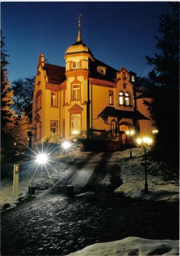Hotel Pictures: , Claußnitz