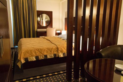 Hotel Atina