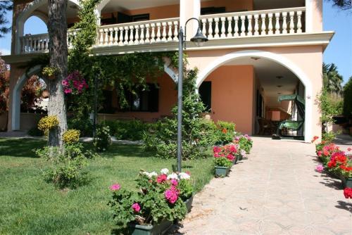 Stella Marina Residence