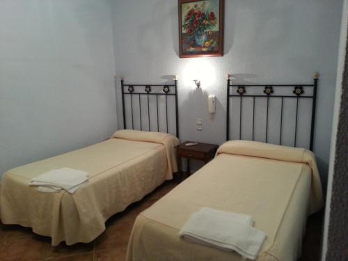 Hotel Pictures: , Hinojosa del Duque
