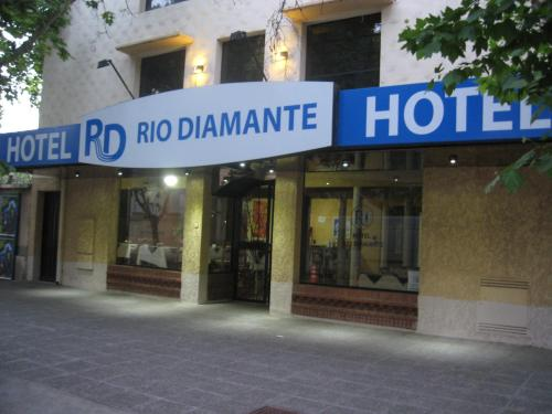 酒店图片: Hotel Rio Diamante, San Rafael