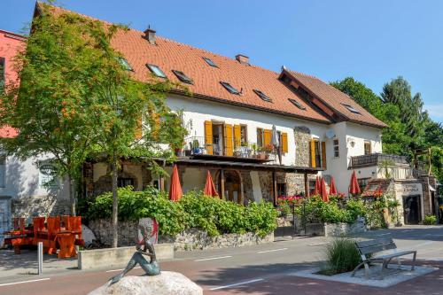 酒店图片: Baderhaus, Bruck an der Mur
