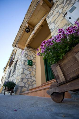 Hotel Pictures: , Uña