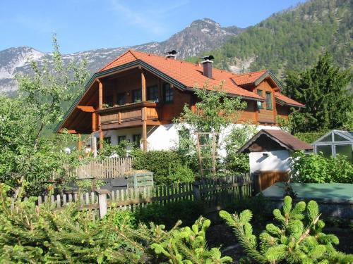 Hotellbilder: Ferienwohnung Am Pflanzgarten, Ebensee