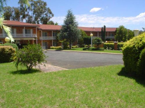 Hotellbilder: Coachmans Rest Motor Lodge, Coonabarabran