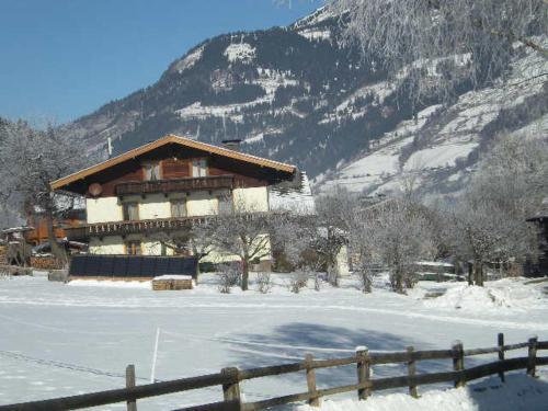 ホテル写真: Haus Knapp, Dorfgastein