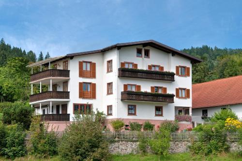 Hotelbilleder: Schützenhof, Sattendorf