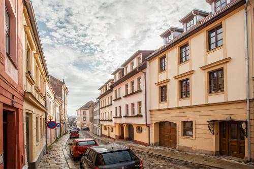 Hotel Pictures: , Jihlava
