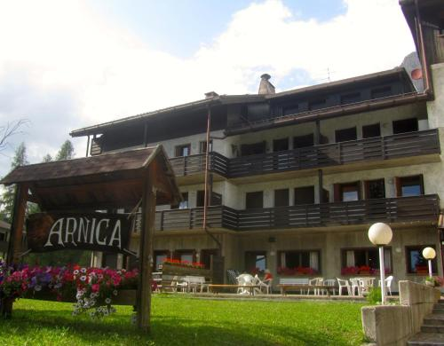 Miniappartamento Nelle Dolomiti