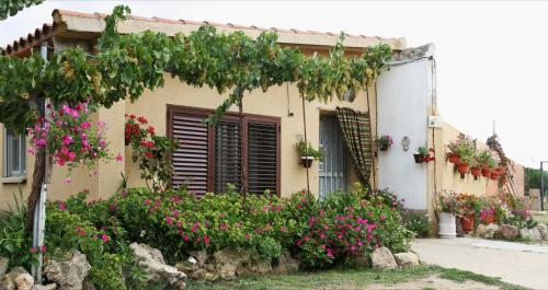 Hotel Pictures: , El Cubo de Tierra del Vino