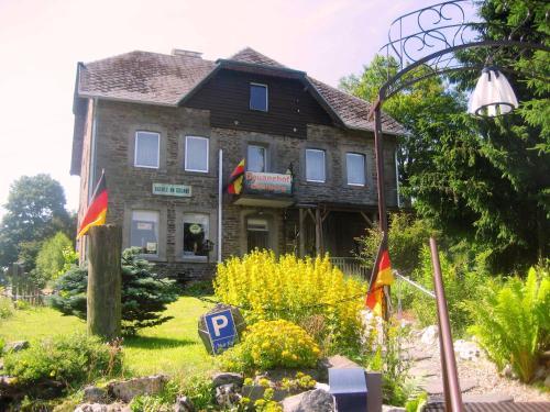 ホテル写真: , Leykaul