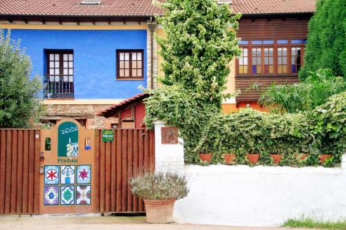 Hotel Pictures: , Luanco