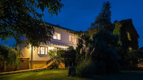 酒店图片: Wein & Landhaus Willi Opitz, 伊尔米茨