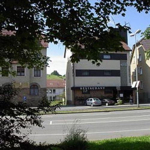 Hotel Pictures: Hotel Barbarina, Tübingen