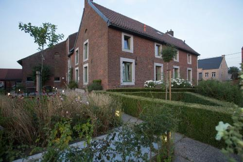 Fotos del hotel: B&B Haspenhoeve, Tongeren