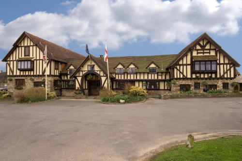 Hotel Pictures: , Herstmonceux