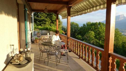 Hotel Pictures: , Saint-Jean-d'Arvey
