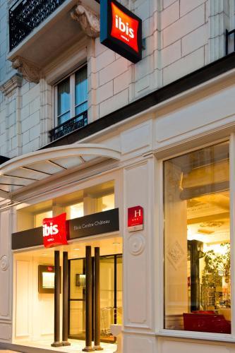 Hotel Pictures: ibis Blois Centre Château, Blois