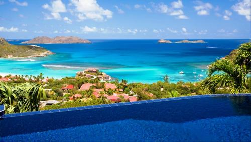 Hotel Pictures: Villa Mystique, Gustavia