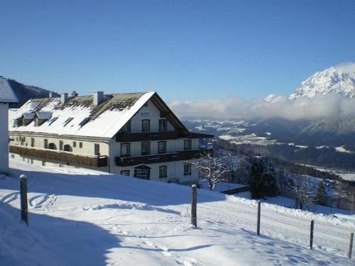 Hotellikuvia: Berggasthof Schwaigerhof, Haus