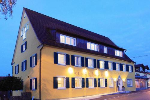 Hotel Pictures: , Ellwangen