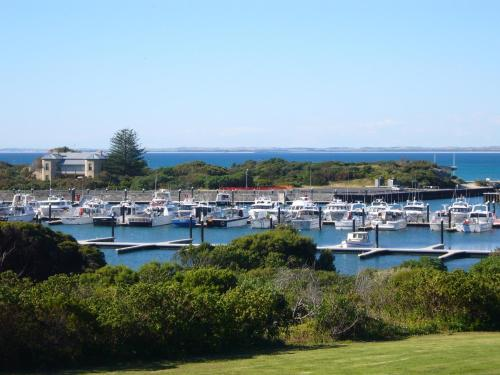 Hotel Pictures: Harbour View Motel, Robe
