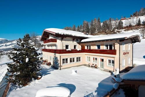 ホテル写真: Alpenhof Apartments, Mittersill
