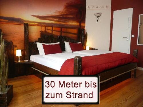 Hotel Pictures: Haus Strandperle, Dahme