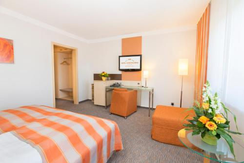 Hotel Pictures: , Bruchsal