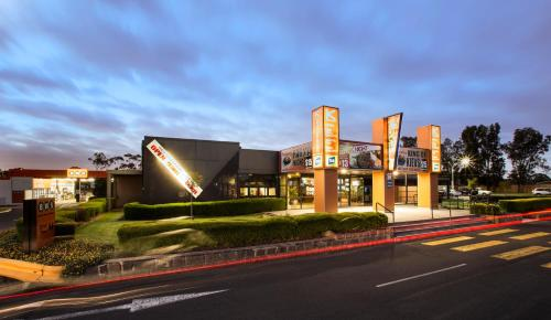 Hotellikuvia: , Keysborough
