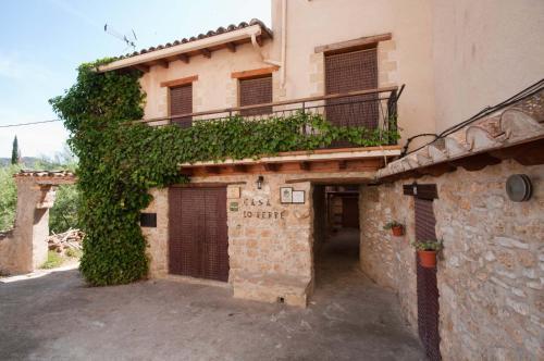Hotel Pictures: Casa lo Ferre, Beceite