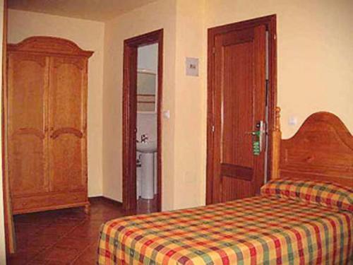 Hotel Pictures: Hotel del Parque, Los Corrales de Buelna
