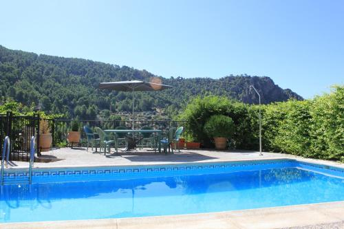 Hotel Pictures: , Tiscar
