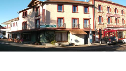 Hotel Pictures: , Bourg-de-Thizy