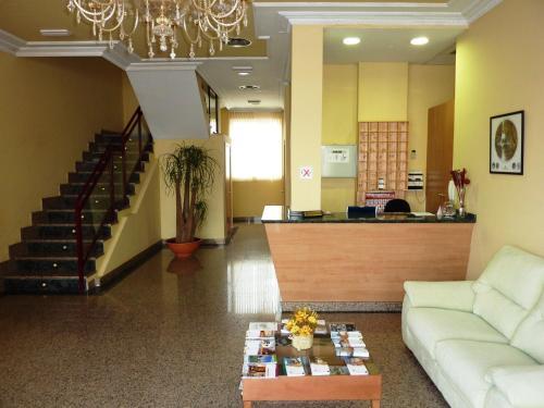 Hotel Pictures: , La Cistérniga