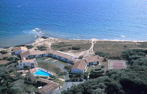 Motel Île de Lumière